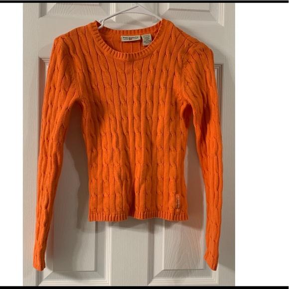 Ralph Lauren Other - Ralph Lauren children's sweater size XS